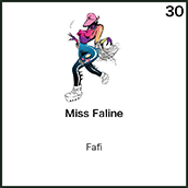 Miss Faline